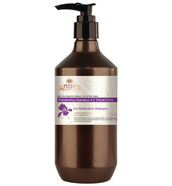Angel Iris Restorative Shampoo - 400/800ml - Freshhair