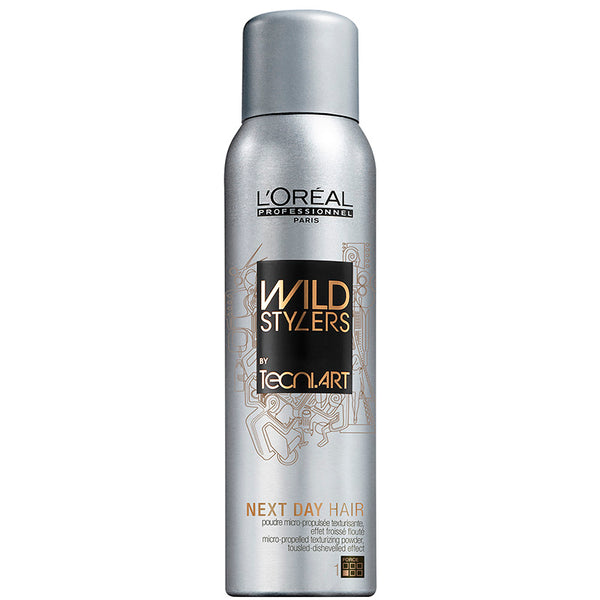 L'oréal Tecni.art Next day hair - 250 ml. - Freshhair