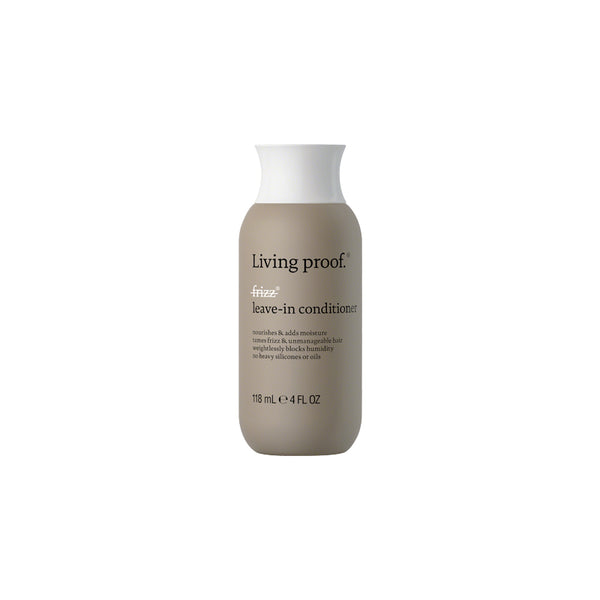 Living proof no frizz leave-in conditioner - 118ml - Freshhair