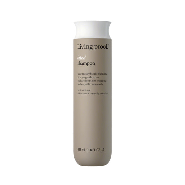Living proof no frizz shampoo - 236ml - Freshhair