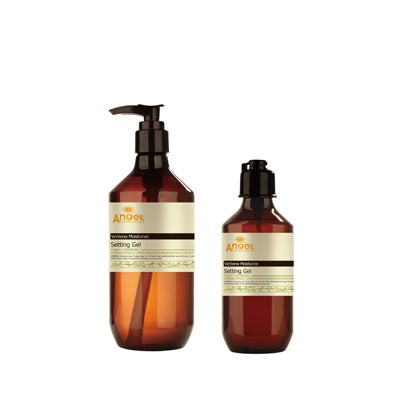 Angel Verbena Moisturize Setting Gel - 200/400ml - Freshhair