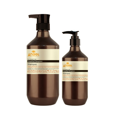 Angel Grapefruit Straighten Shampoo - 400/800ml - Freshhair
