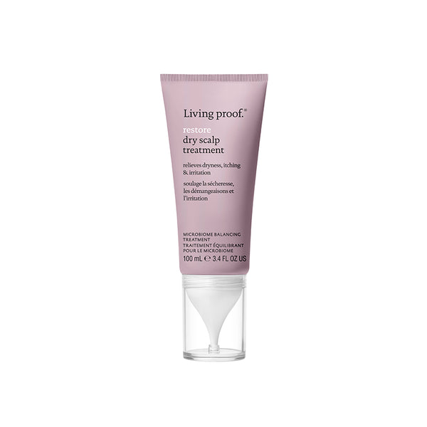 Living proof restore dry scalp treatment - 100ml - Freshhair