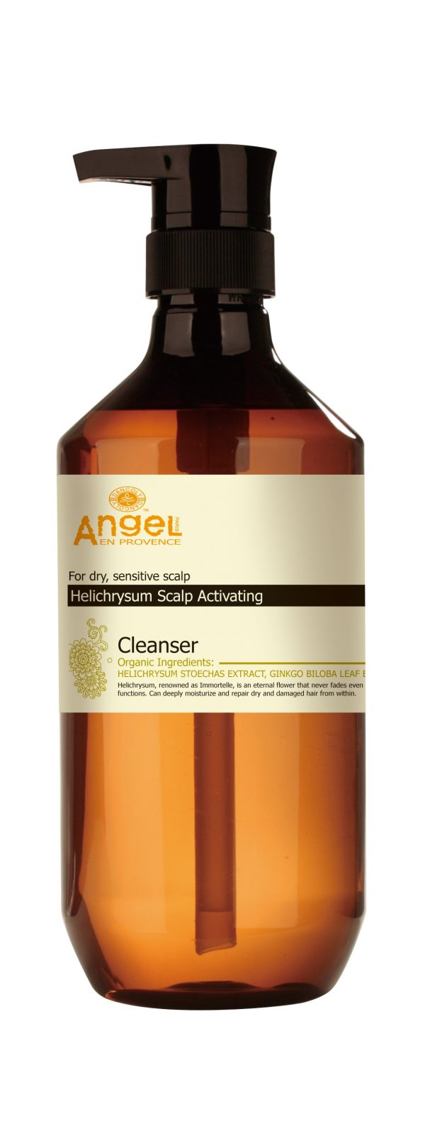 Angel Helichrysum Scalp Activating Cleanser - 800ml - Freshhair