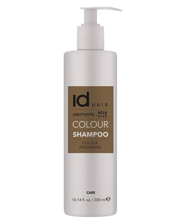 Id Hair Elements Xclusive Colour Shampoo - 300ml - Freshhair