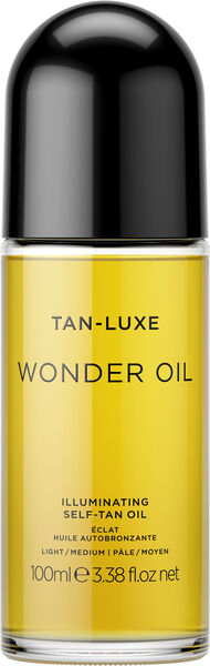 TAN-LUXE Wonder Oil Light/Medium - 100ml