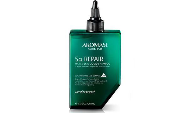 Aromase Repair Shampoo - 260ml - Freshhair