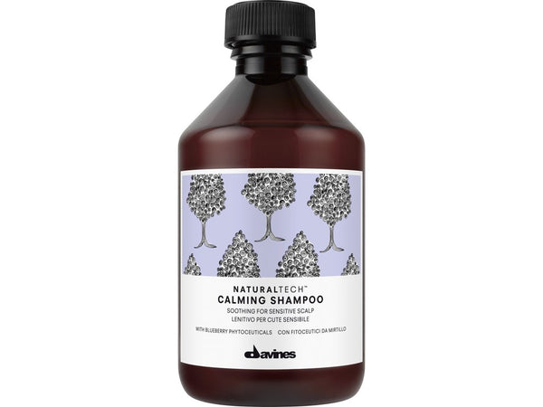 Davines Natural Tech Calming Shampoo - 250ml - Freshhair