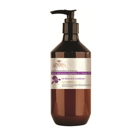 Angel Iris Restorative Conditioner - 400/800ml - Freshhair