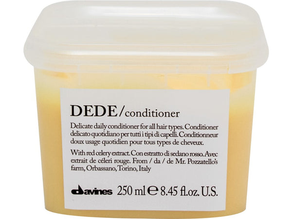 Davines DEDE Conditioner - 250ml - Freshhair