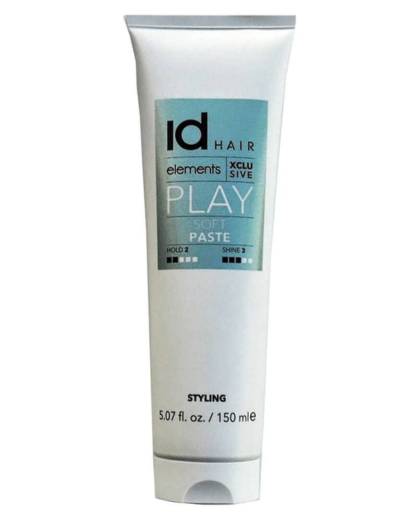 Id Hair Elements Xclusive Play Soft Paste - 150ml - Freshhair