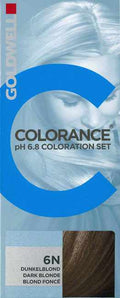 Goldwell Colorance PH 6.8 6N Mørkeblond - Hjemmefarve