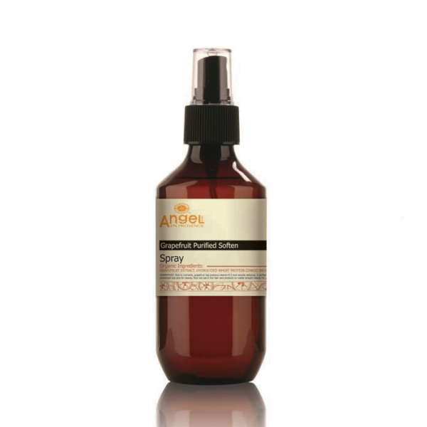 Angel Grapefruit Purified Soften Spray - 200ml - Freshhair