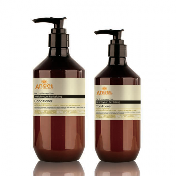 Angel Helichrysum Revitalizing Conditioner - 400/800ml - Freshhair