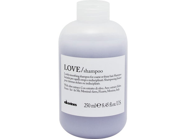 Davines LOVE Smoothing Shampoo - 250ml - Freshhair