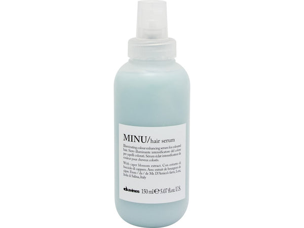 Davines MINU Hair Serum - 150ml - Freshhair