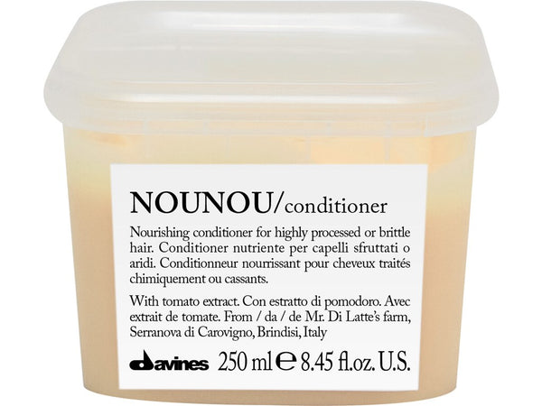 Davines NOUNOU Conditioner - 250ml - Freshhair