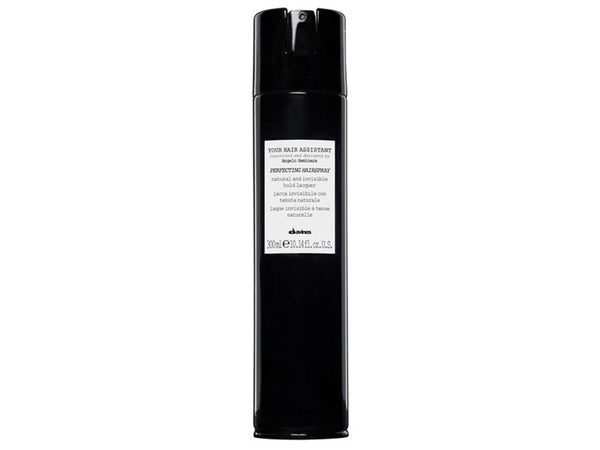 Davines Your Hair Assistant Perfecting Hairspray - 300ml - Freshhair