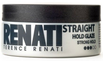 Renati Straight Hold Glaze strong hold - 100ml - Freshhair