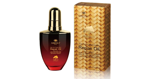Dancoly Argan Repair Oil - 60ml