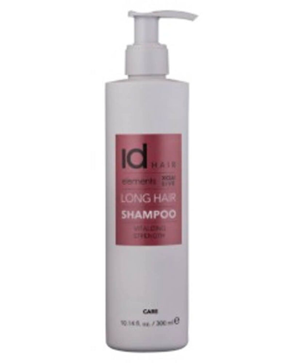 Id Hair Elements Xclusive Long Hair Shampoo - 300ml - Freshhair