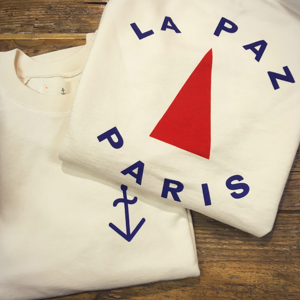 La Paz Drop 2 at Fresh Store