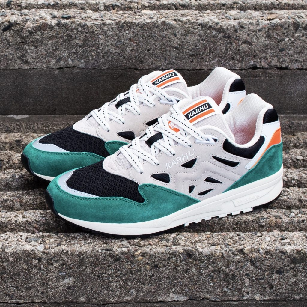 "Karhu Legacy 96 ""Goodbye Winter, Hello Spring"" Pack"