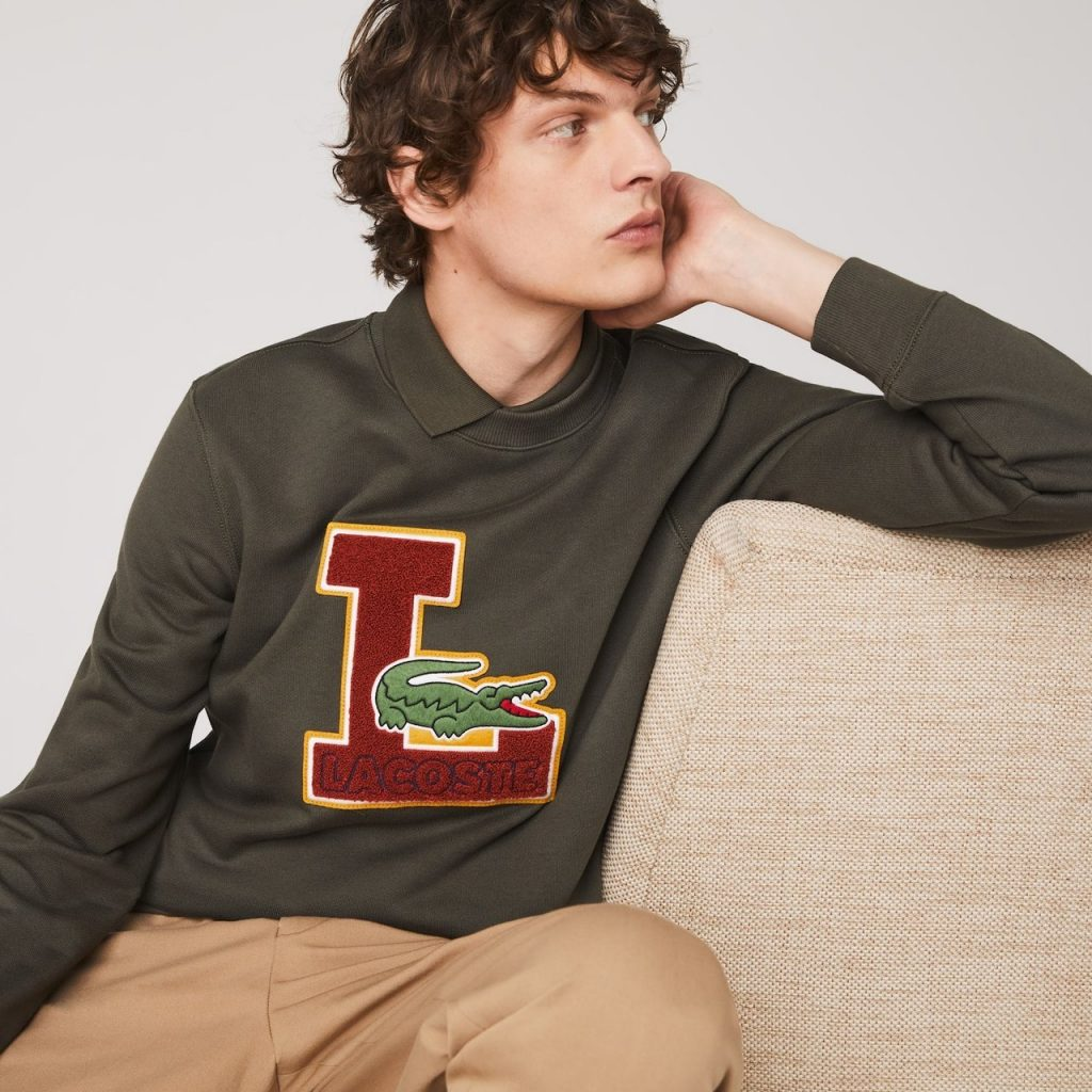 40% Off Lacoste at Fresh