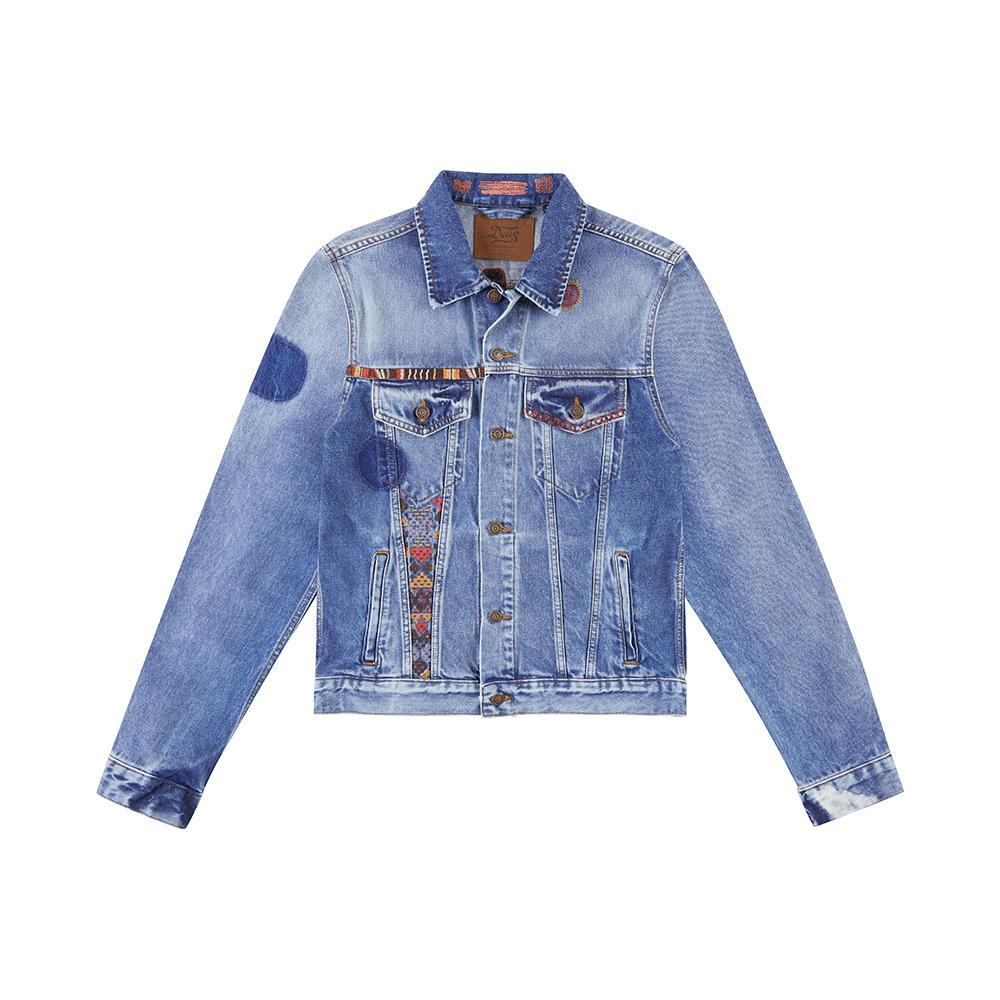 Deus Ex Machina DEAD HEAD RONALD JACKET