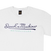 Deus Ex Machina 2ND BASE TEE t-shirt