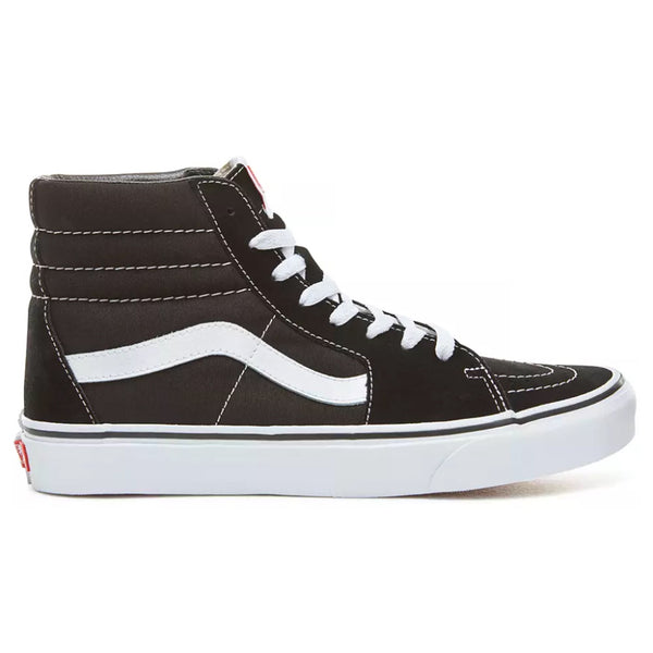 Vans ANAHEIM FACTORY SK8-HI 38 DX SHOES Black / White