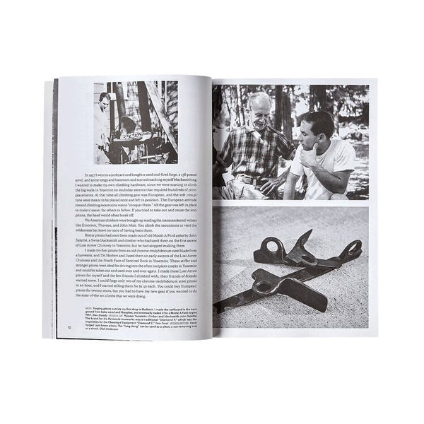 PATAGONIA Let My People Go Surfing (Including 10 More Years Of Business Unusual) By Yvon Chouinard (Paperback Book)