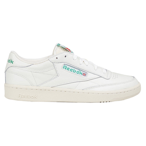 Reebok Club C 1985 Chalk / Paperwhite / Green