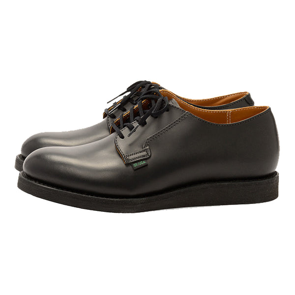 RED WING Postman Oxford Black Style 101