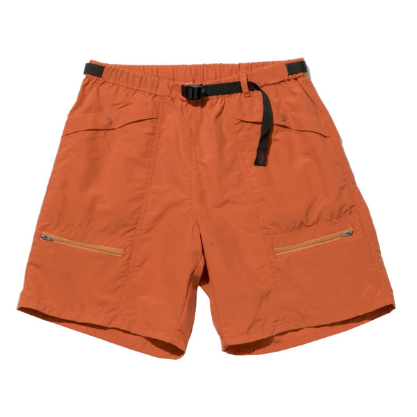 BATTENWEAR Camp Shorts Mustard Yellow