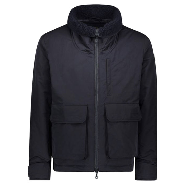 PAUL & SHARK 130' High Density JACKET In Navy