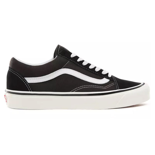 Vans ANAHEIM FACTORY OLD SKOOL 36 DX SHOES Og Black/White