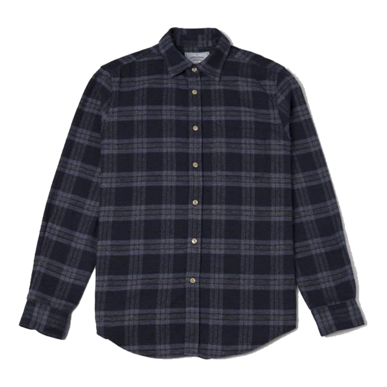 PORTUGUESE FLANNEL ABSTRACT CHECK