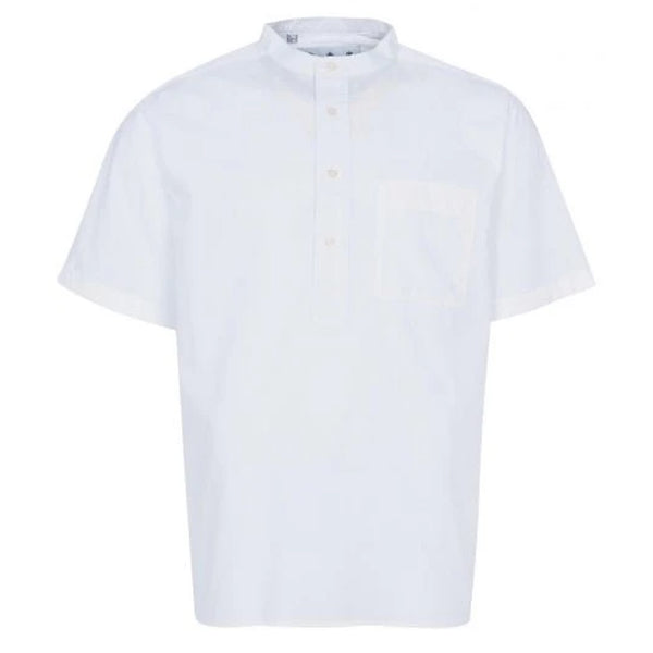 BARBOUR Doran Shirt White