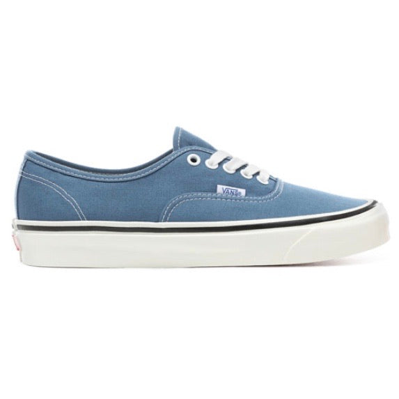 VANS Anaheim Factory Authentic 44 Dx Og Navy