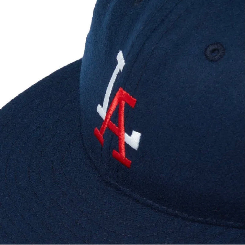 EBBETS FIELD Los Angeles Angels 1956 Cap