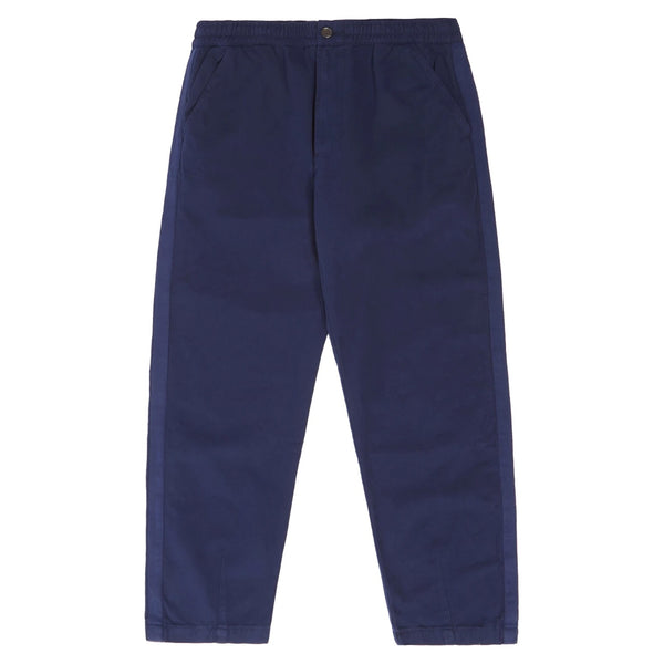 Universal Works Track Trouser Navy Pants