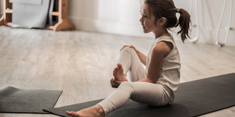 Children's Yoga Teacher Training