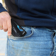 Hydrogen - slim front pocket wallet