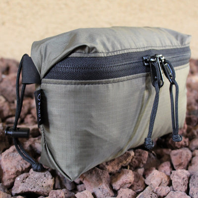 ULTRALIGHT WAIST BELT POCKET