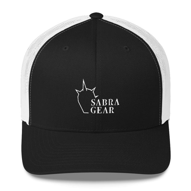 Sabra Gear Trucker Hat