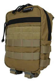 Sabra Gear PARTNER pack - Drop leg, Shoulder, Waist and MOLLE Organizer.