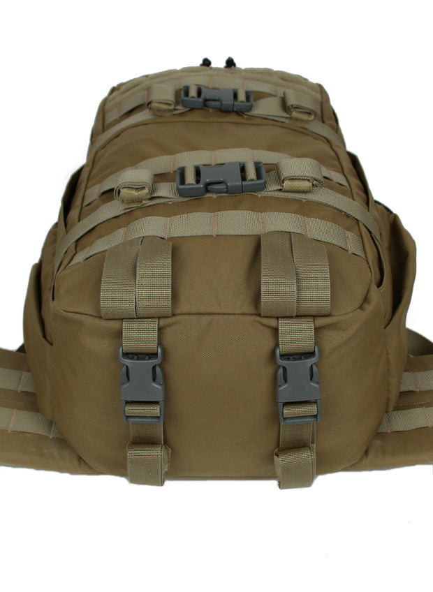 Sabra Gear SOLO Backpack