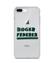 R. Federer Phone Cases R.f. Shoes / Iphone 6 Plus/6S Plus