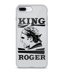 R. Federer Phone Cases King Roger / Iphone 6 Plus/6S Plus